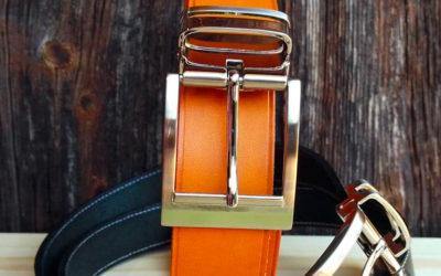 Comment faire si je ne connais pas la taille de la personne à qui je souhaite offrir une ceinture ?