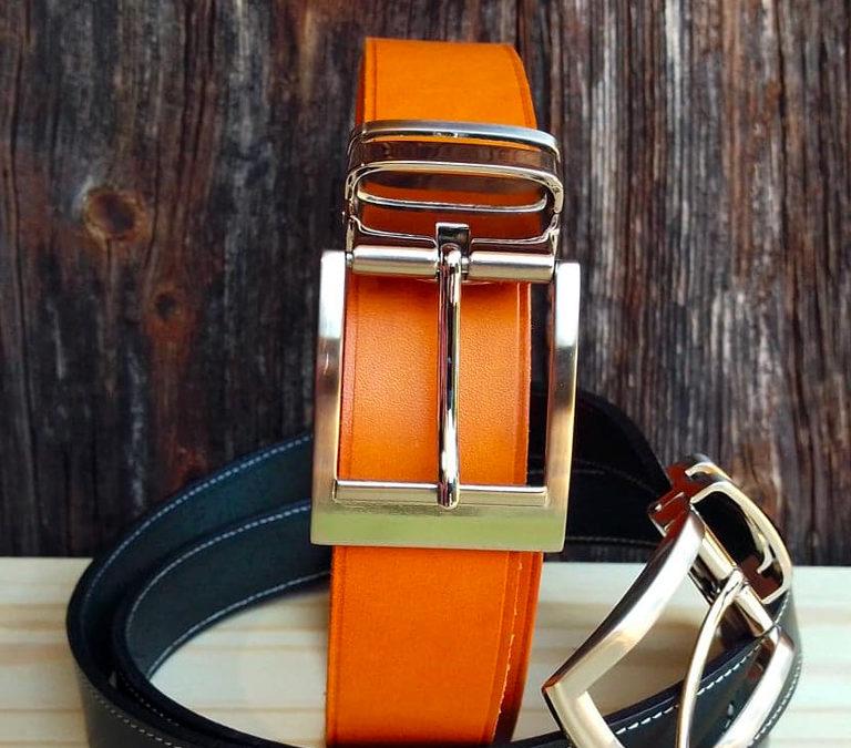 ceintures boucles griffes