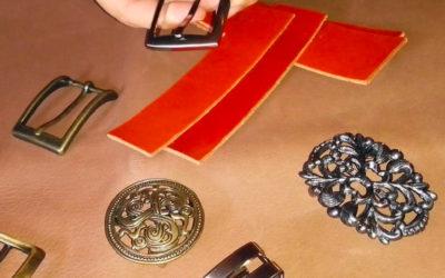 Comment bien choisir une ceinture en cuir ?