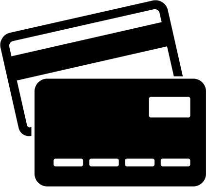 icone carte de paiement