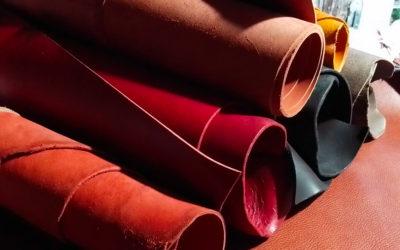D'où vient le cuir de Po&ZYa ?