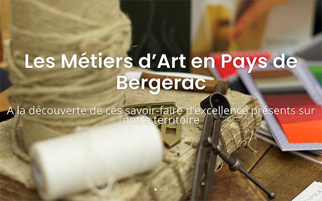 Métiers d'art Bergerac